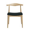 Wegner Elbow Chair Style