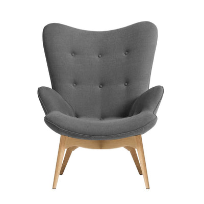 Grant Featherston Contour Lounge Chair Style