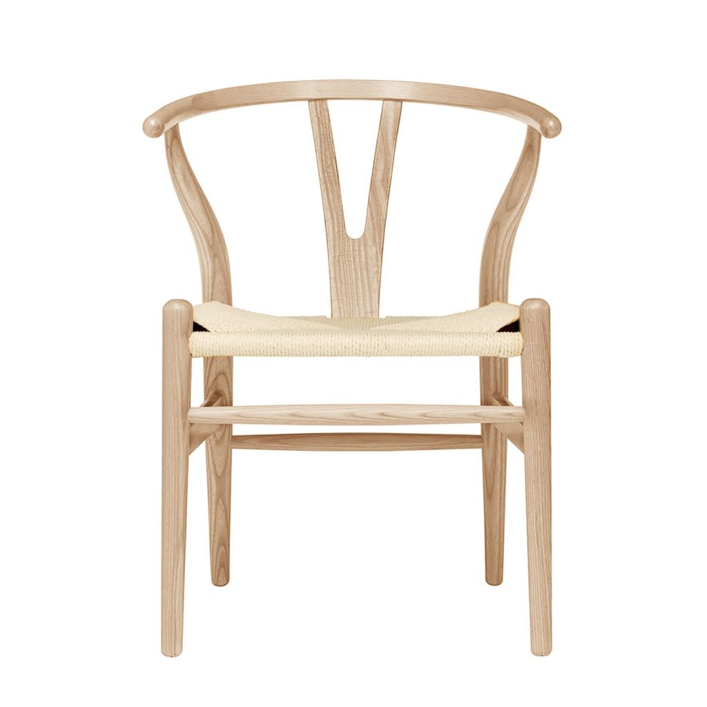 Wegner Wishbone Chair Style
