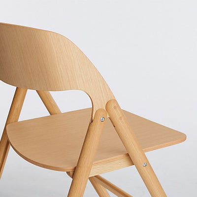 Narins Folding Chair
