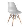 Eames Style DSW Chair Plastic