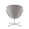 Arne Jacobsen Style Swan Chair
