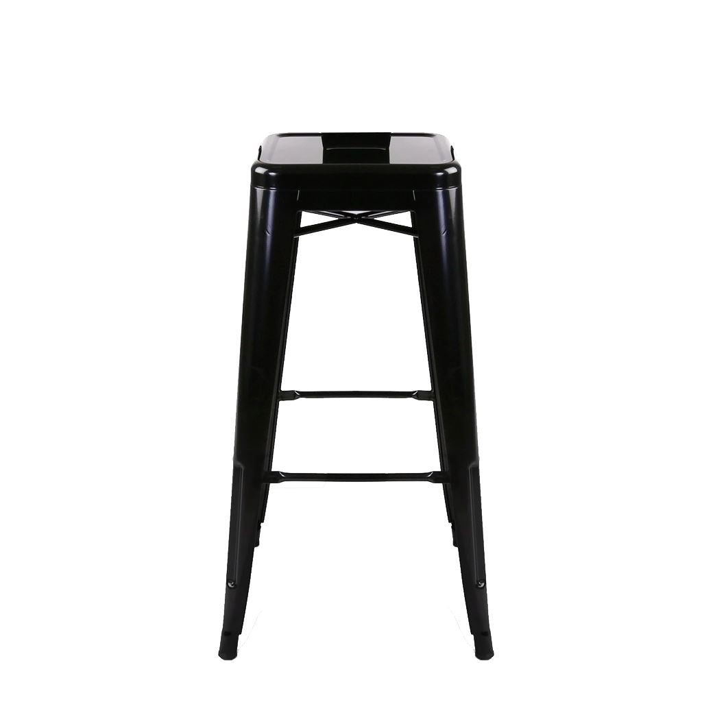 Tolix Barstool Style (Standard Colors)