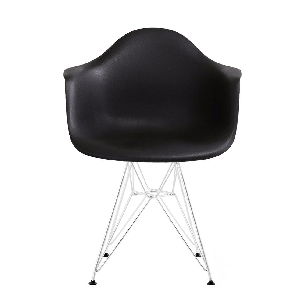Eames Style DAR Chair Plastic