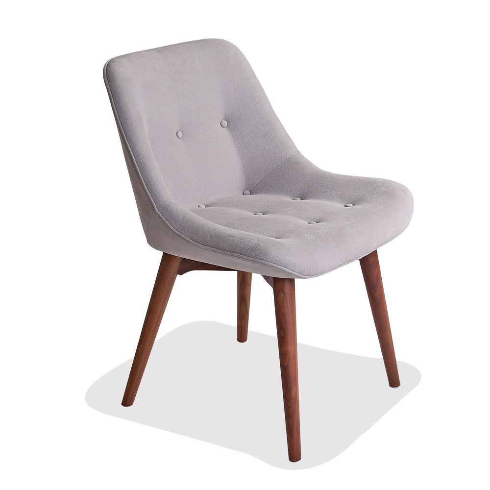 Contour Dining Chair (Grey)