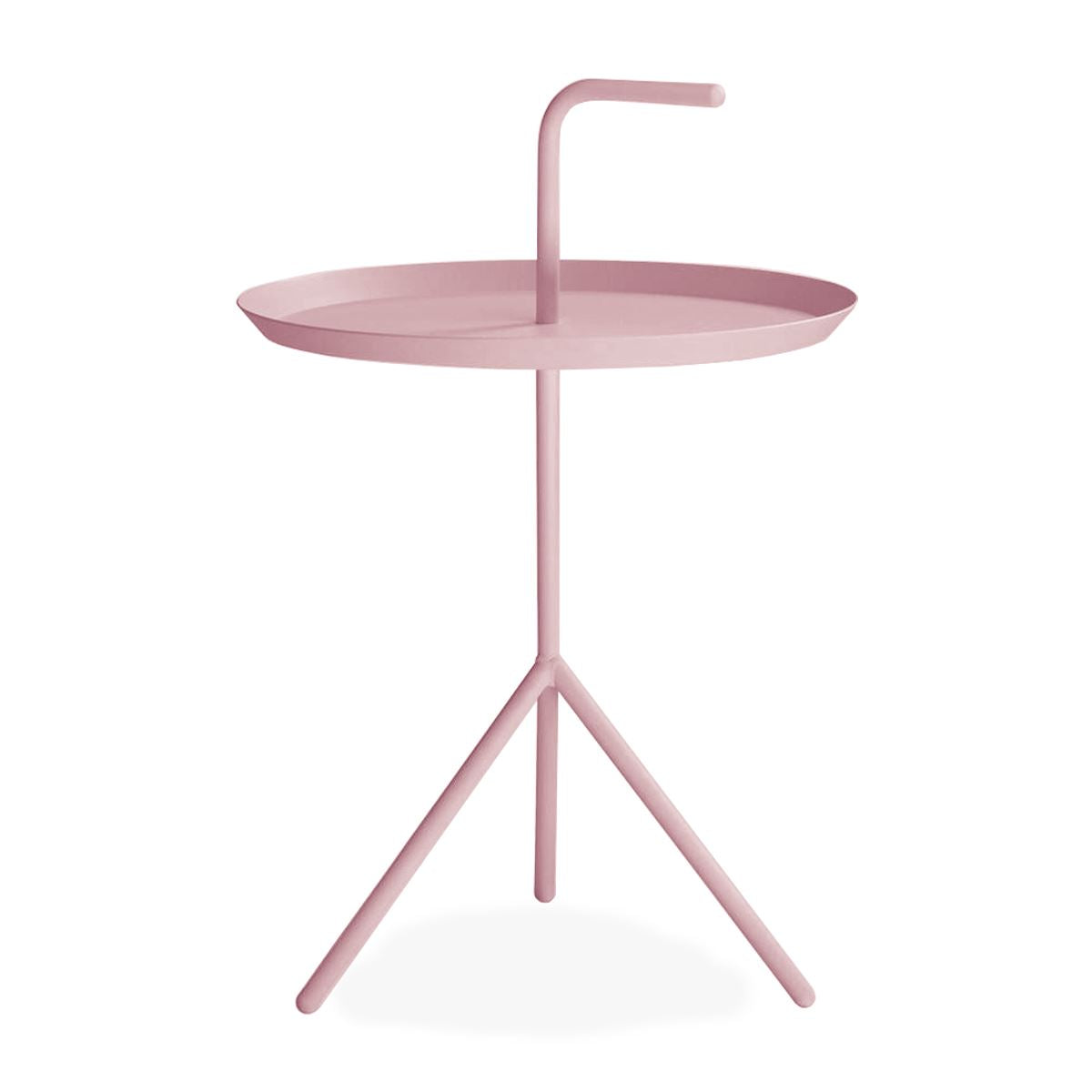DLM Side Table Style XL Dia.50cm - Nathan Rhodes Design