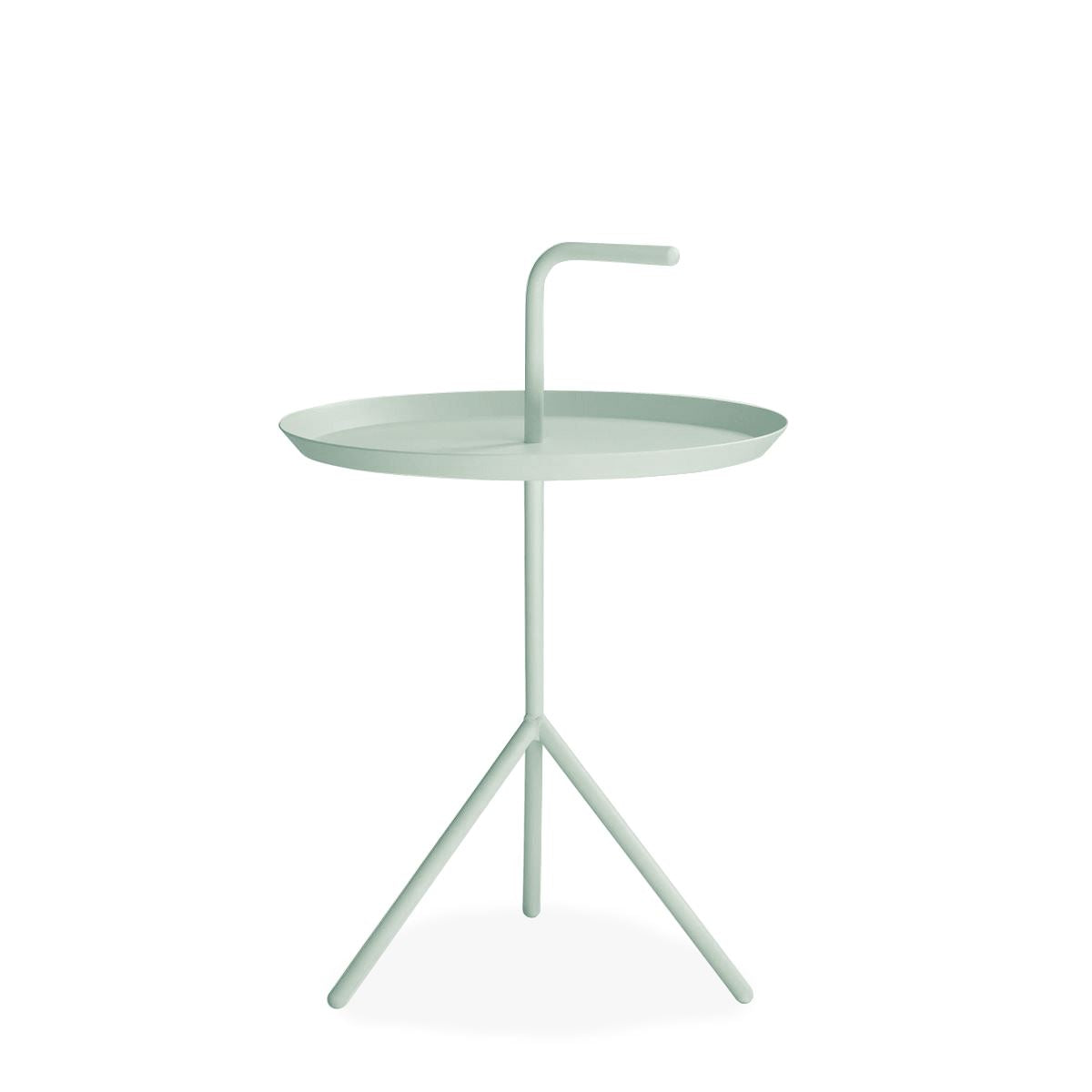 DLM Side Table Style Dia.38cm - Nathan Rhodes Design