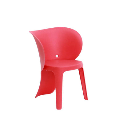 Design Lab MN Style Elephant Inspirational Kids Chair
