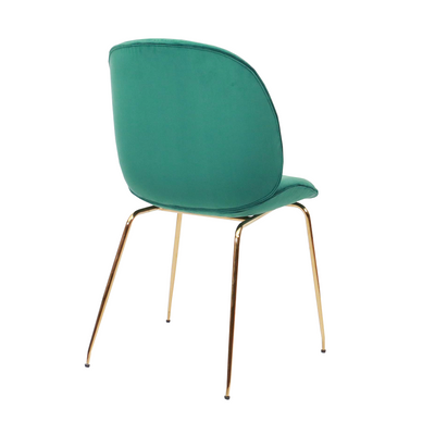 Beetle Upholstered Chair Style