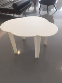 Cloud Kid Table (White)