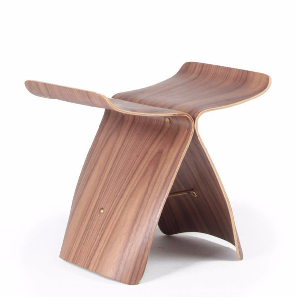 Yanagi Butterfly Stool