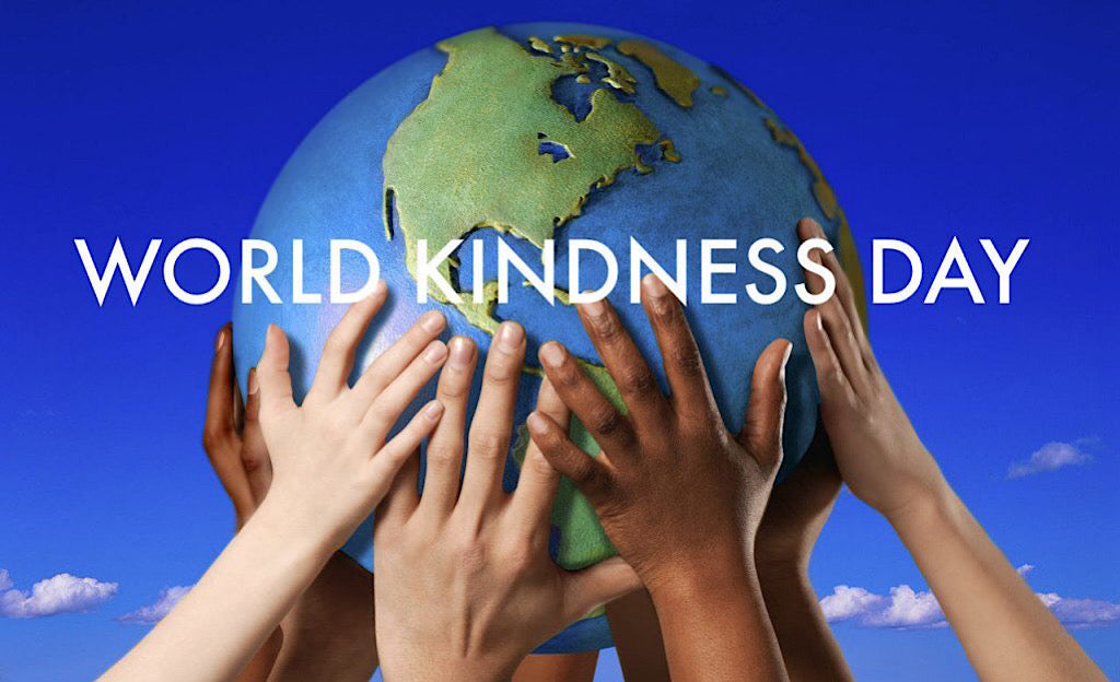 World Kindness Day 2019