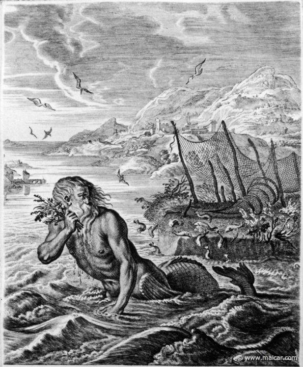 Mermen – A Forgotten Legend