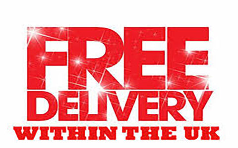 Planet Mermaid now offer Free UK Delivery