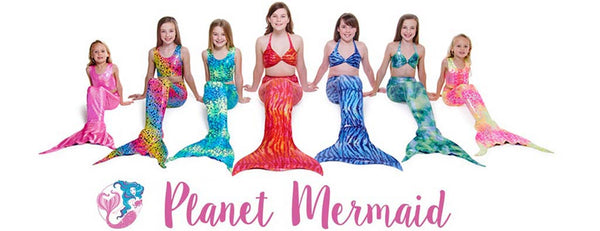 Planet Mermaid - All collections and products