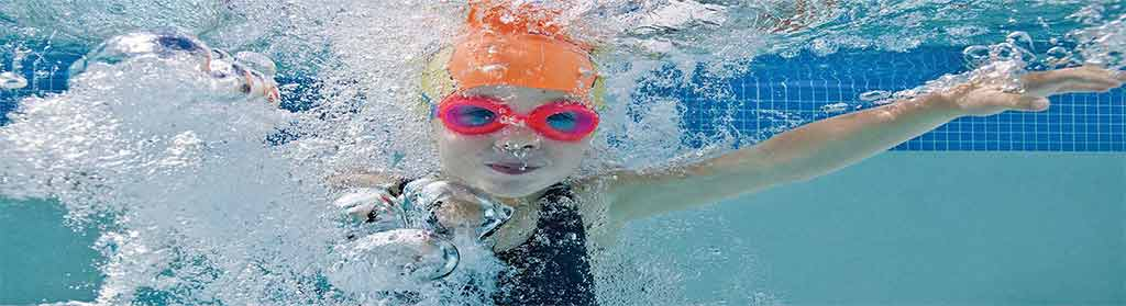 Finis range of Goggles at Planet Mermaid
