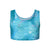 Aqua Daydreamer Crop Top