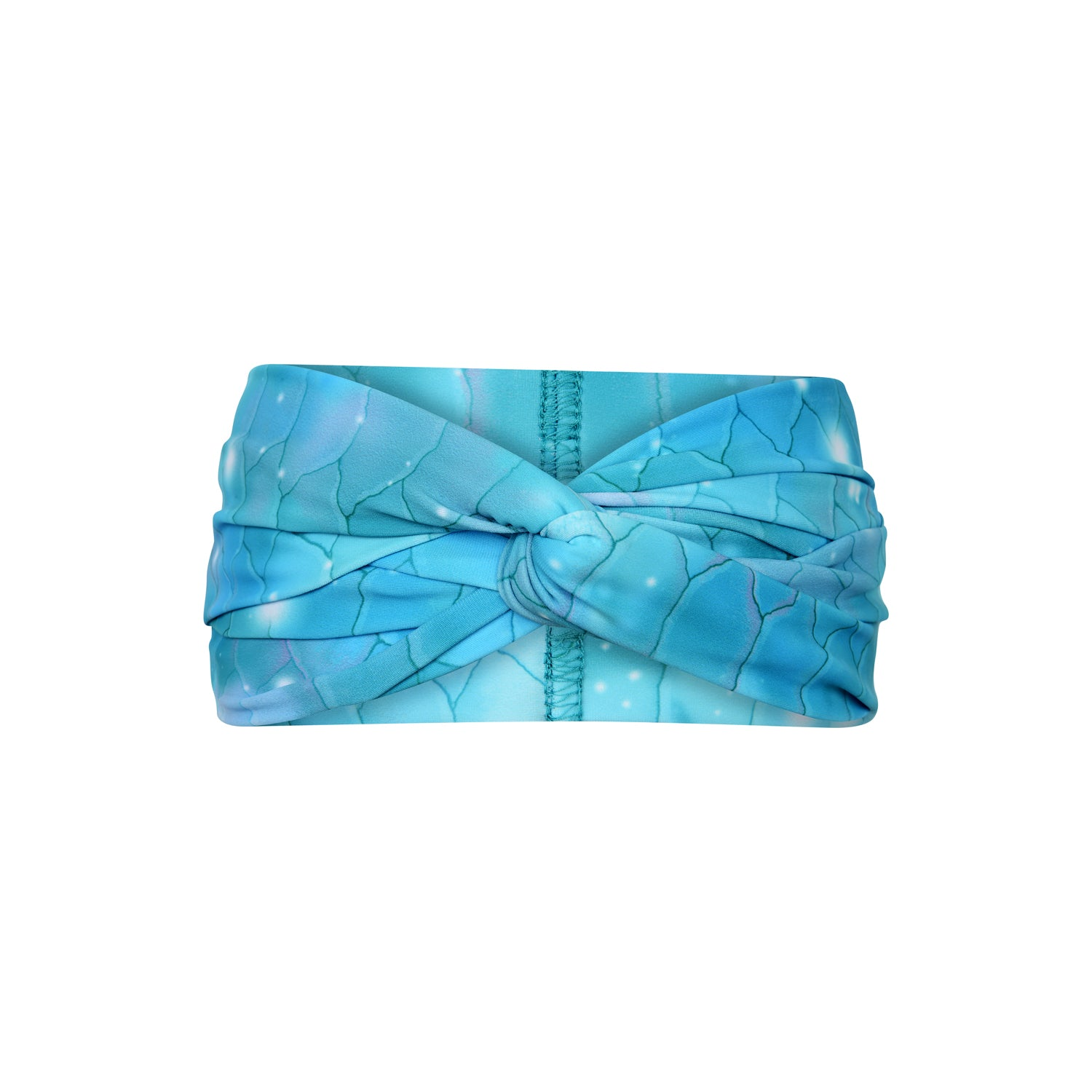 Aqua Daydreamer Mermaid Hair Wrap