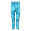 Aqua Daydreamer Mermaid Swim Leggings