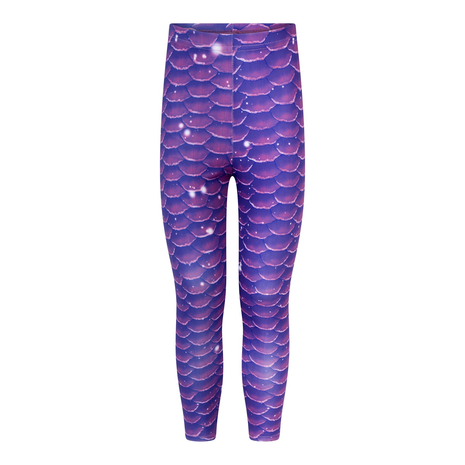 Enchanted Drops Mermaid Swim Leggings