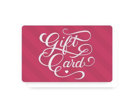 Gift Cards For Mermaids Birthday And Christmas Presents At Planet Mermaid