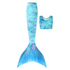 Sea Star Mermaid Tail Upgrade Kit