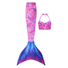 Ocean Kiss Mermaid Tail Upgrade Kit