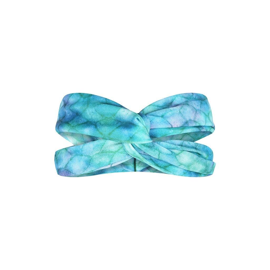 Sea Star Mermaid Hair Wrap