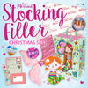 Christmas Mermaid Stocking Filler