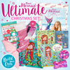 Ultimate Christmas Mermaid Box Set