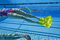 Fins & Flippers - Finis Foil Monofin