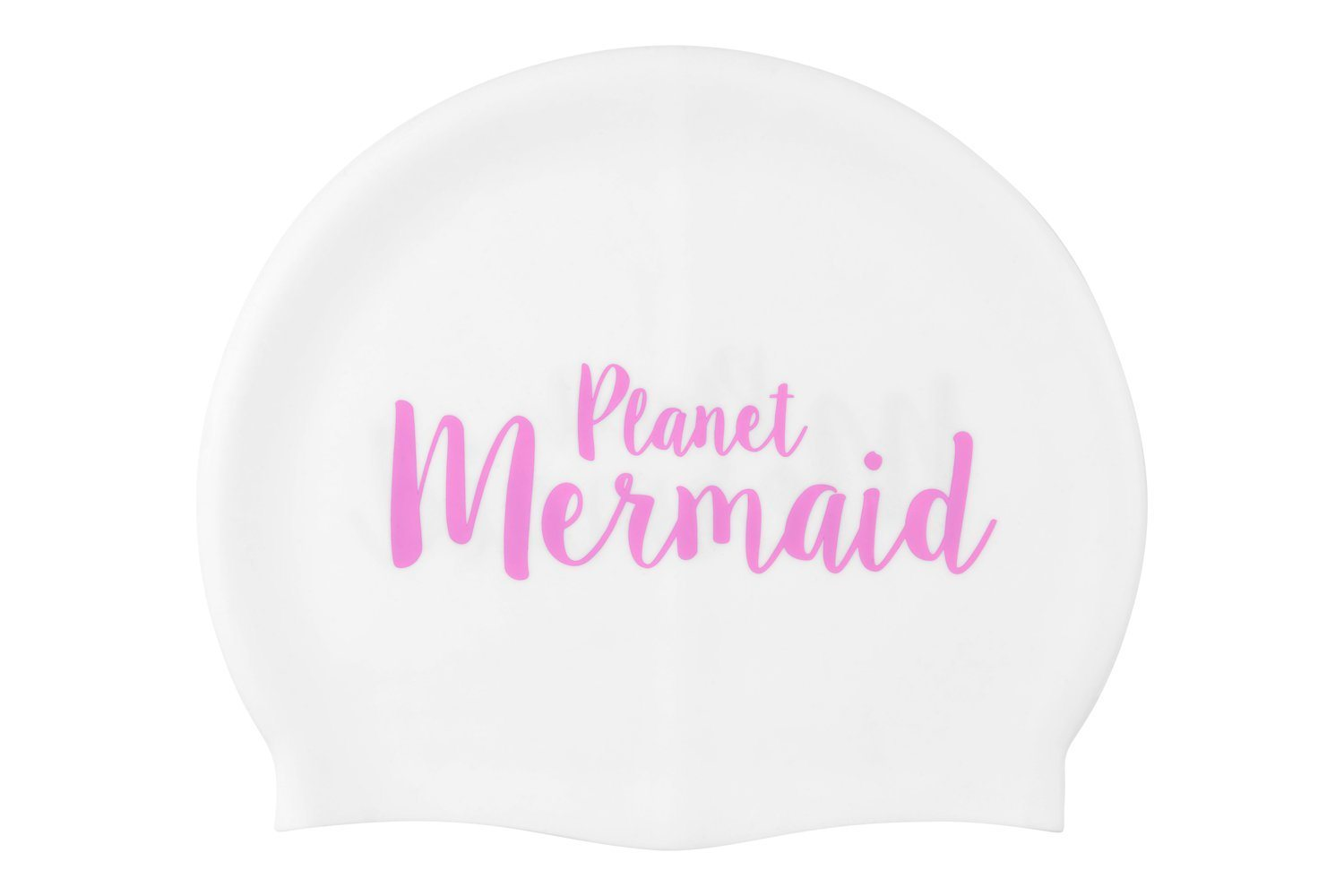 Mermaid swimming hat from Planet Mermaid