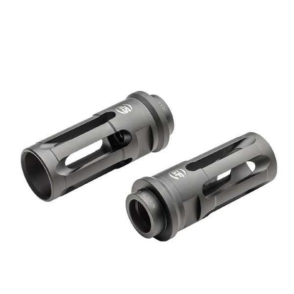 SOCOM Closed Tine Flash Hider 1/2x28