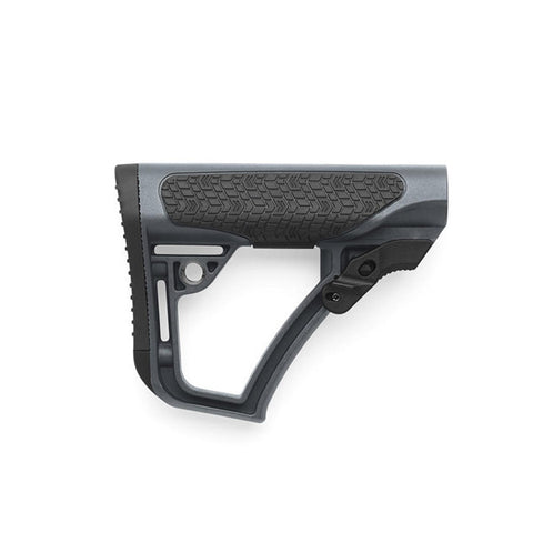 Collapsible Buttstock