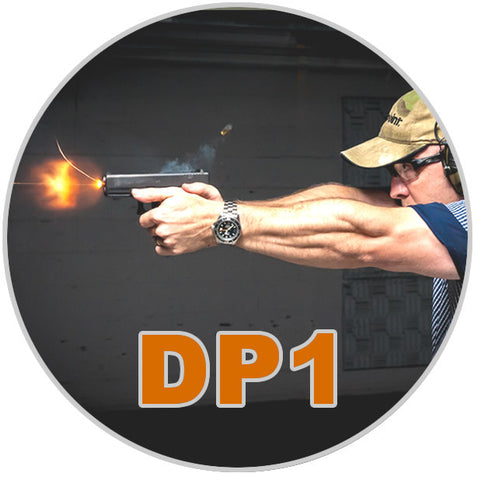 Defensive Pistol 1