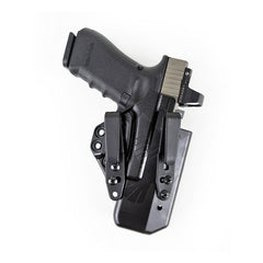 Eidelon Holster - Basic IWB