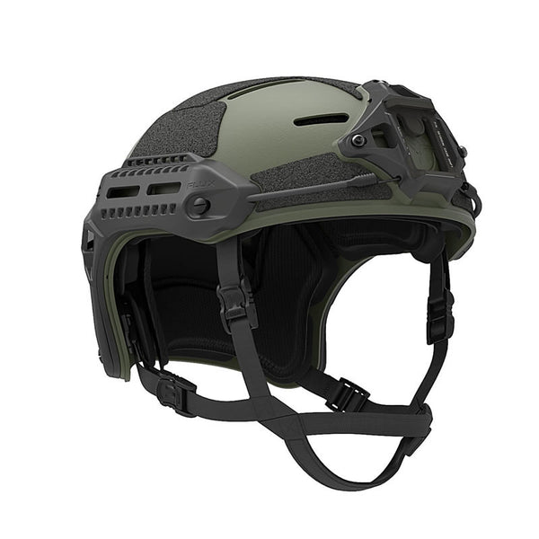 FLUX Carbon Helmet