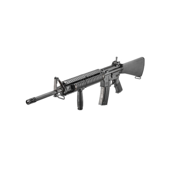 FN15 Military Collector M16