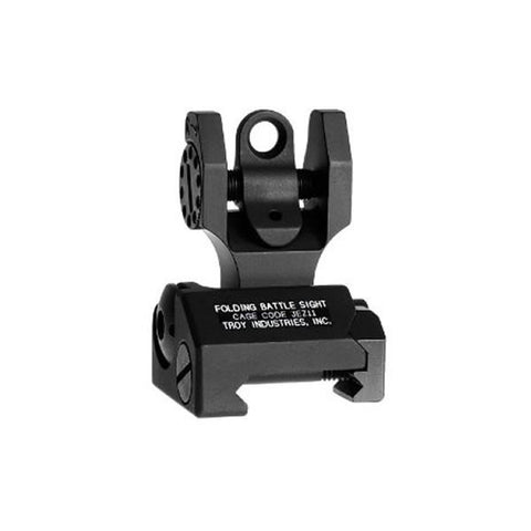 Troy Folding Rear BattleSight