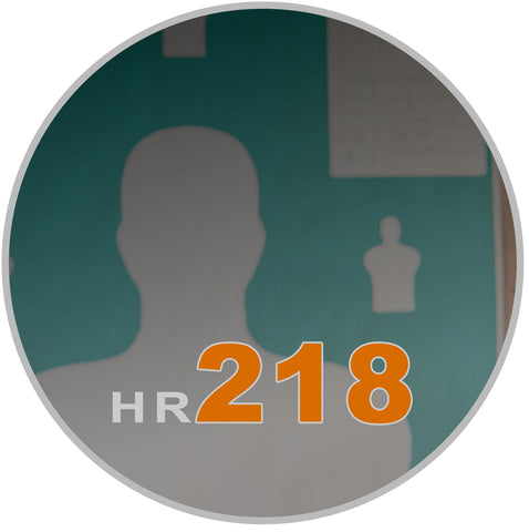 LEOSA (HR 218) Qualification