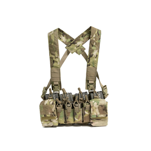 DC3RX Chest Rig