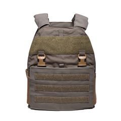 Law Enforcement Plate Carrier