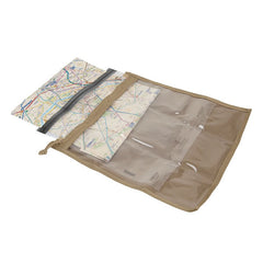 Map Case w/GPS Pocket