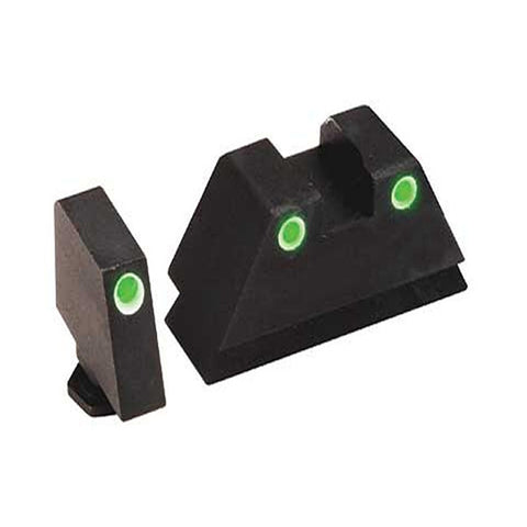 Tall Suppressor 3DOT Sights