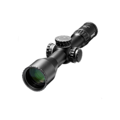 T5Xi 3-15x50 Tactical Scope
