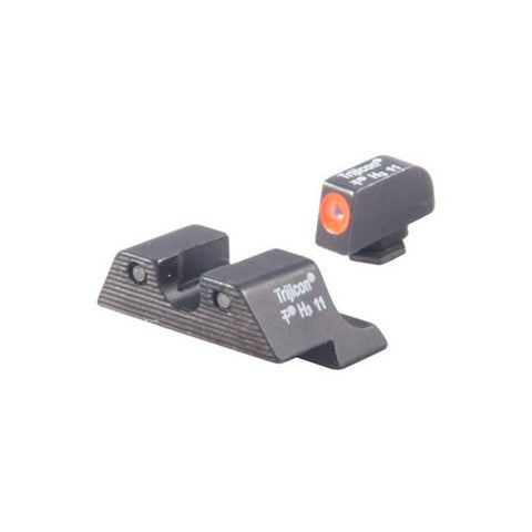 Trijicon HD Night Sights for Glock
