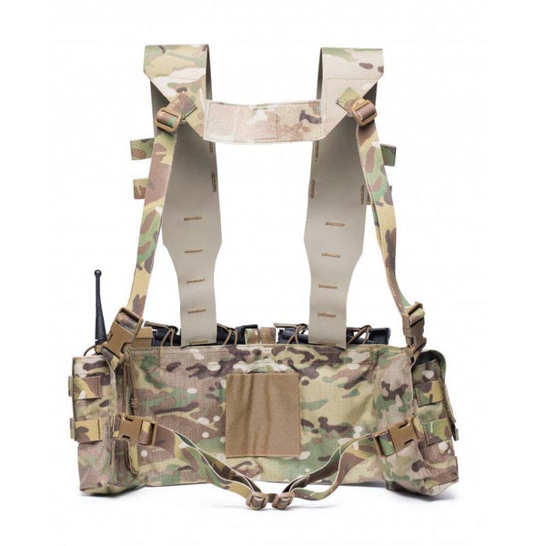 UW Chest Rig The Pusher Gen VI