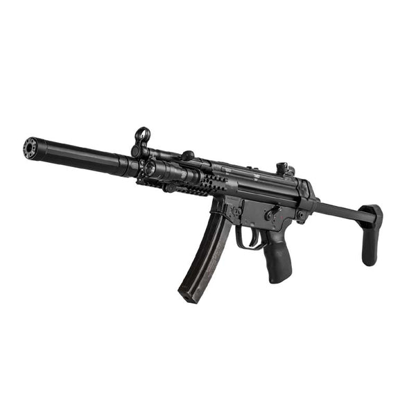SF Ryder 9 MP5