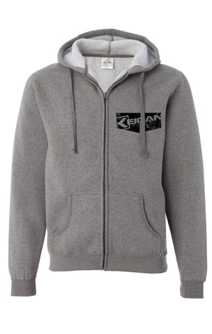 FL1006 Patch Hoody