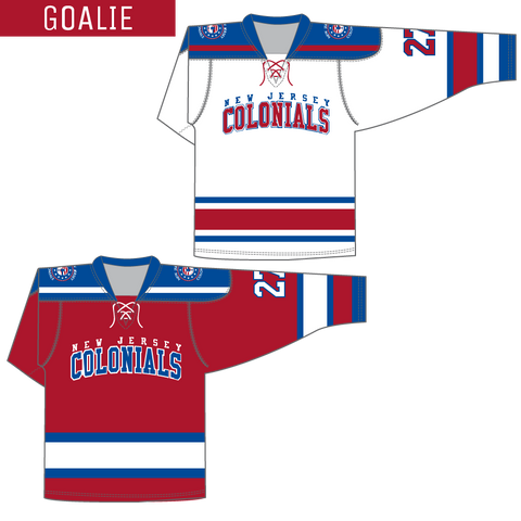 Adult Goalie Jersey